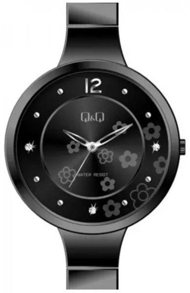 Zegarek QQ F611-412 - duże 1