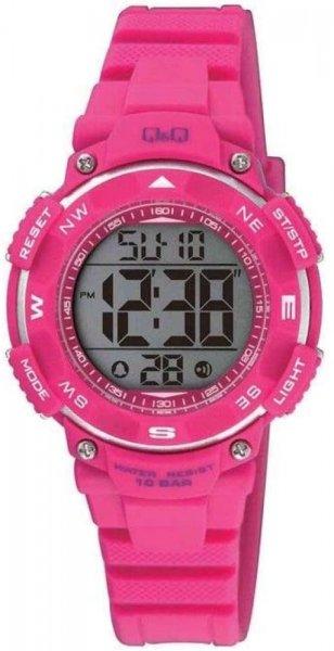 Zegarek QQ M149-006 - duże 1