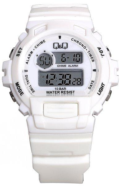 Zegarek QQ M153-005 - duże 1