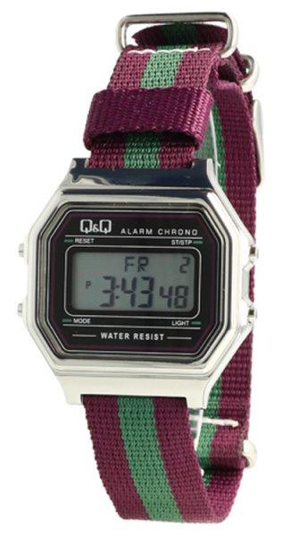 Zegarek QQ M177-802 - duże 1