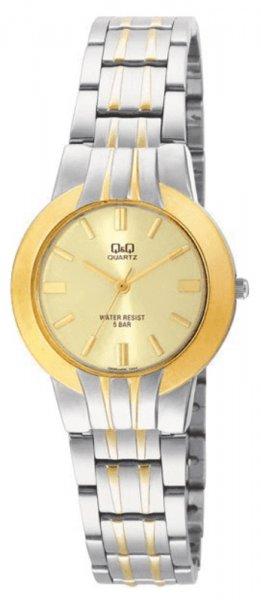 Zegarek QQ Q699-400 - duże 1