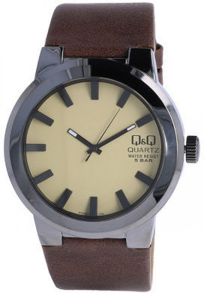 Zegarek QQ Q740-807 - duże 1