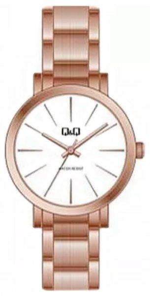 Q893-001 - zegarek damski - duże 3