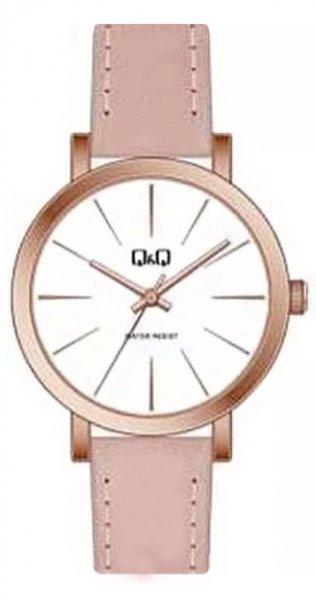 Q893-111 - zegarek damski - duże 3