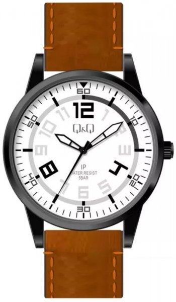 Q926-806 - zegarek męski - duże 3