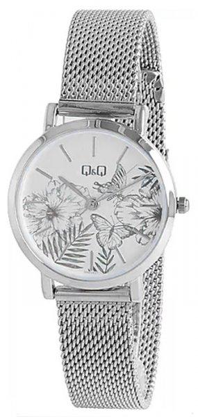 Zegarek damski QQ damskie QA21-231 - duże 1