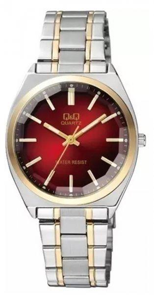 QA74-402 - zegarek damski - duże 3