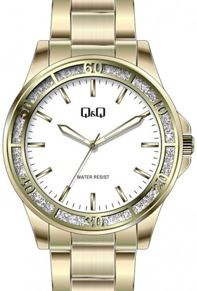Zegarek QQ QB47-011 - duże 1