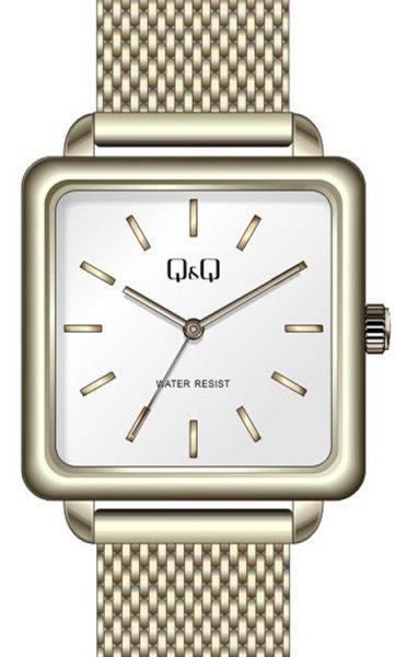 Zegarek damski QQ damskie QB51-001 - duże 1