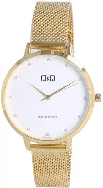 QB57-031 - zegarek damski - duże 3