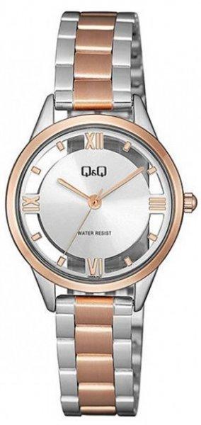 Zegarek QQ QB69-407 - duże 1