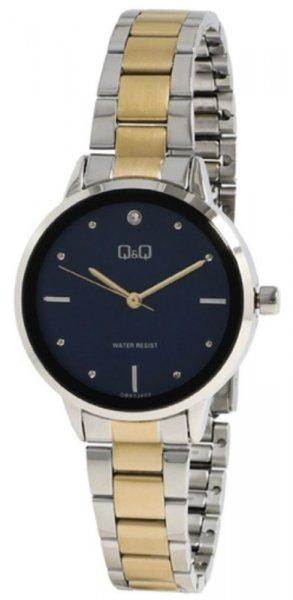 Zegarek QQ QB97-402 - duże 1