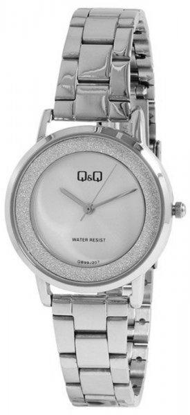 Zegarek QQ QB99-207 - duże 1