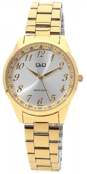 QC07-004 - zegarek damski - duże 3
