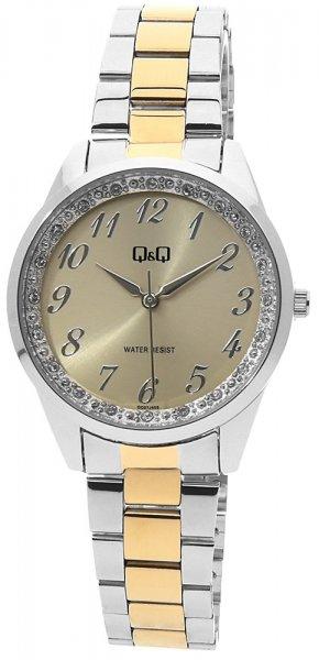 Zegarek QQ QC07-403 - duże 1