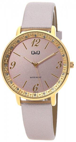 Zegarek QQ QC09-105 - duże 1