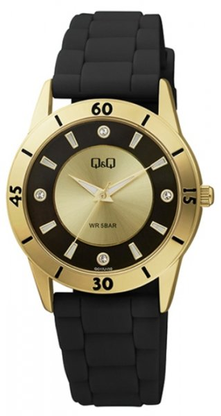 Zegarek QQ QC17-100 - duże 1