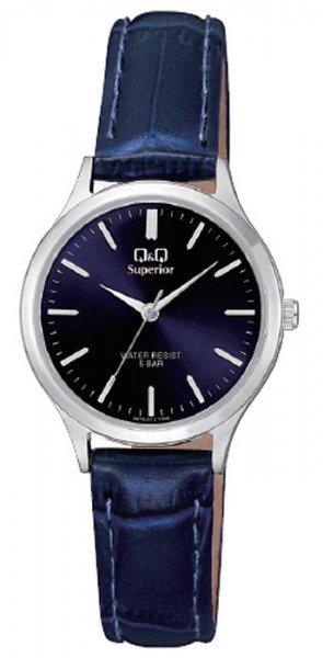Zegarek QQ S279-312 - duże 1