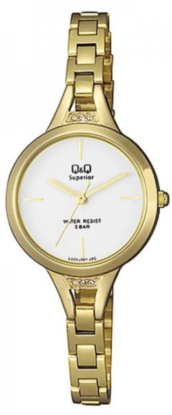 Zegarek QQ S305-001 - duże 1