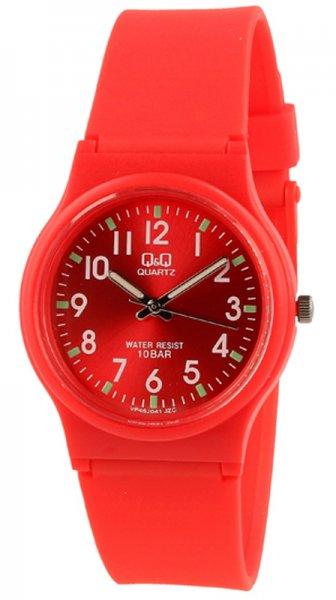 Zegarek QQ VP46-041 - duże 1