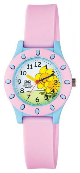 VQ13-007 - zegarek damski - duże 3