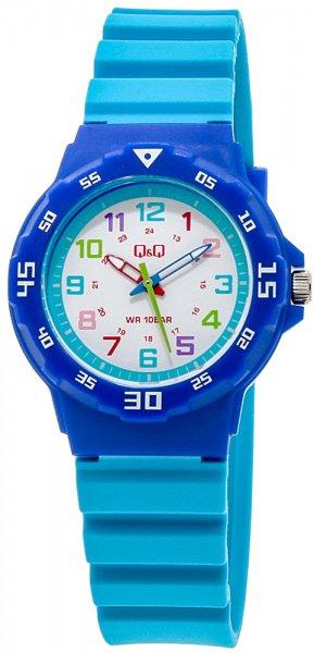 Zegarek QQ VR19-009 - duże 1