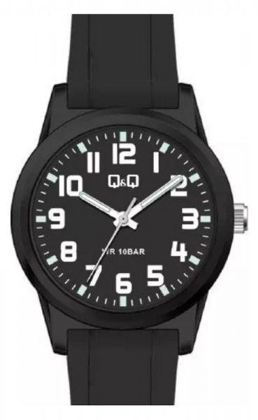 Zegarek QQ VR35-808 - duże 1