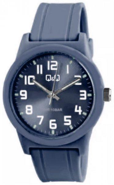 Zegarek QQ VR35-810 - duże 1