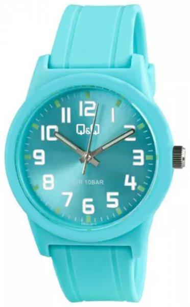 Zegarek QQ VR35-814 - duże 1