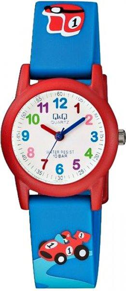 VR99-004 - zegarek dla dziecka - duże 3