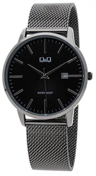 Zegarek QQ BL76-807 - duże 1