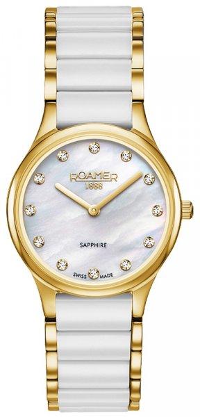 Zegarek Roamer  677855 48 29 60 - duże 1