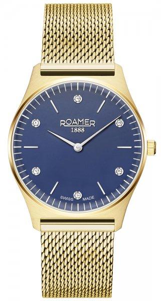Roamer 650815.48.45.90 Elements