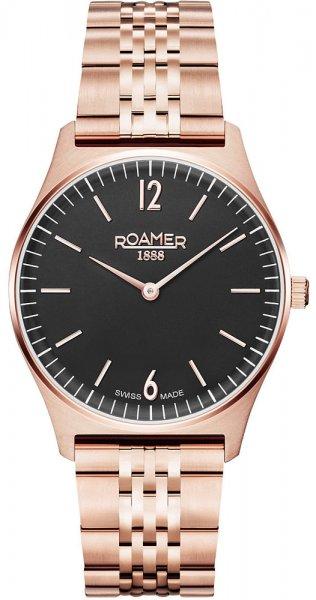 Zegarek Roamer  650815 49 60 50 - duże 1