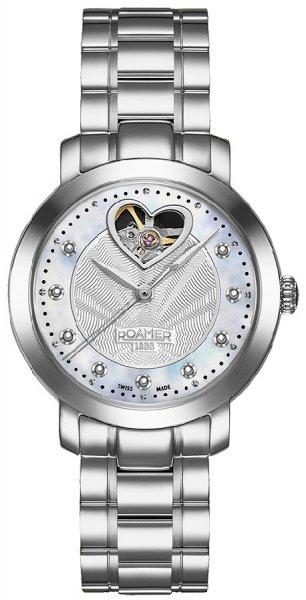 Zegarek Roamer  556661 41 19 50 - duże 1