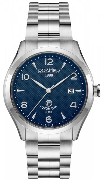 Zegarek Roamer - męski  - duże 3