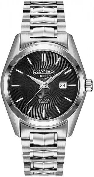 Zegarek Roamer  203844 41 55 20 - duże 1