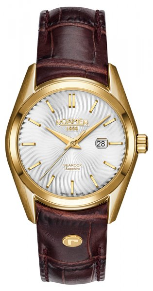 Zegarek Roamer  203844 48 15 02 - duże 1