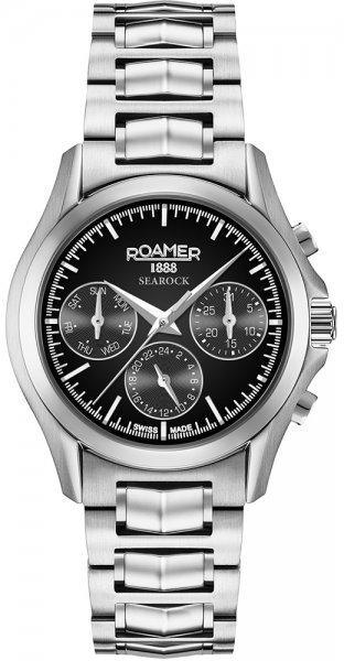 Zegarek Roamer 203901 41 55 20 - duże 1