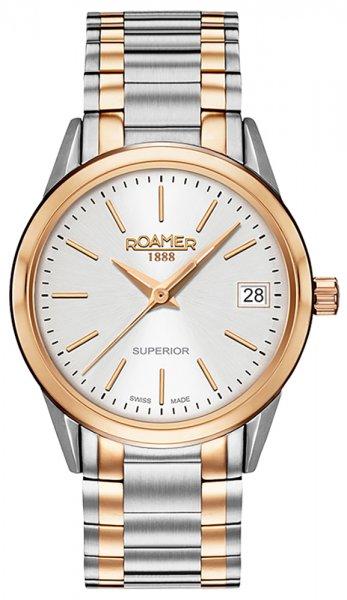 508856.49.15.51 - zegarek damski - duże 3