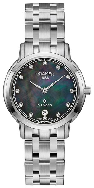 Zegarek Roamer  515811 41 59 50 - duże 1
