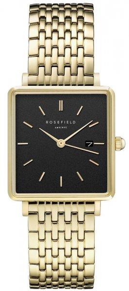 Zegarek Rosefield QBSG-Q017 - duże 1
