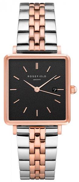 Zegarek Rosefield QVBSD-Q016 - duże 1