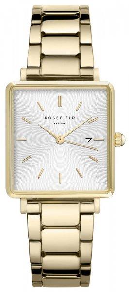 QWSG-Q041 - zegarek damski - duże 3