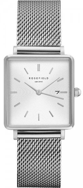 Zegarek Rosefield Boxy - damski  - duże 3
