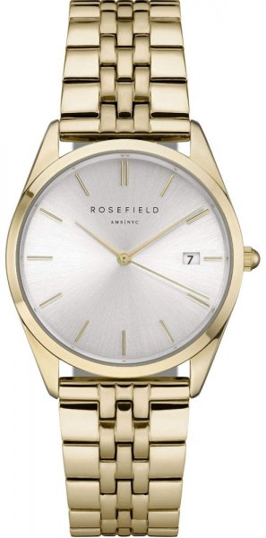 Zegarek damski Rosefield the ace ACSG-A03 - duże 1