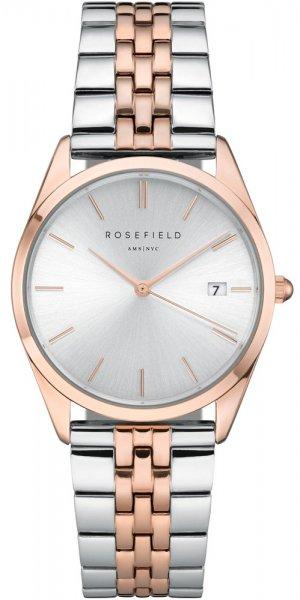 Zegarek damski Rosefield the ace ACSRD-A06 - duże 3
