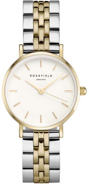 Zegarek damski Rosefield the small edit 26SGD-269 - duże 1