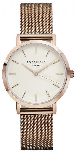 Zegarek damski Rosefield tribeca TRWR-X173 - duże 1