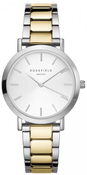 Zegarek Rosefield TWSSG-T63 - duże 1
